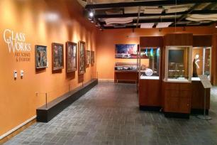 EMS art gallery